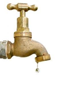 Hauswasserwerk als Trinkwasserversorgung