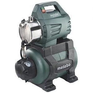 Metabo HWW 4500/25 Hauswasserwerk<br /> <br />