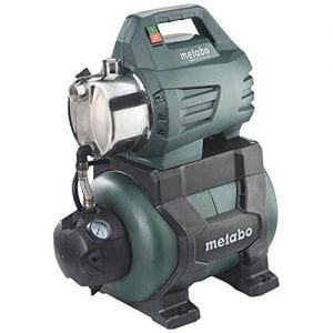 Metabo HWW 4500/25 Hauswasserwerk