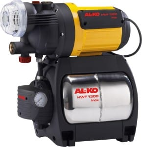 AL-KO HWF 1300 Inox Hauswasserwerk