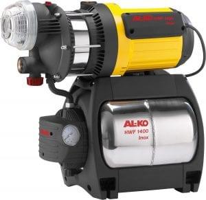 AL-KO HWF 1400 Inox Hauswasserwerk