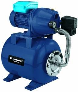 Einhell BG-WW 636 Hauswasserwerk