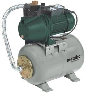 Metabo HWW 3000/20 G Hauswasserwerk