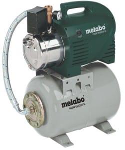 Metabo HWW 5500/20 M Hauswasserwerk