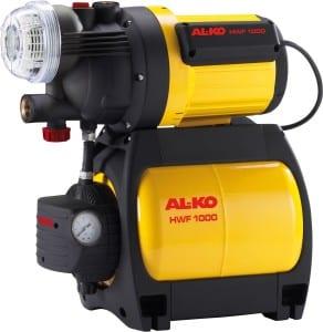 AL-KO HWF 1000 Hauswasserwerk
