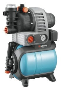 Gardena 4000/5 eco Comfort Hauswasserwerk