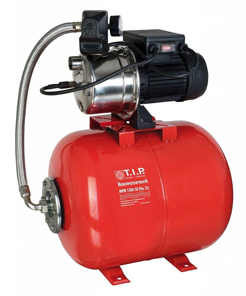 T.I.P. HWW 1300/50 Hauswasserwerk